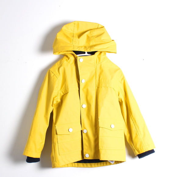 Mark & Spencer rain jacket