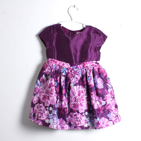 gymboree formal dress