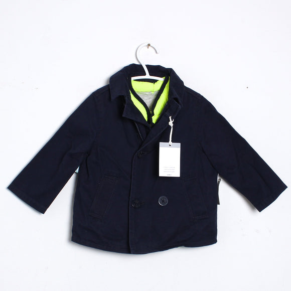 gap 3 in 1 jacket