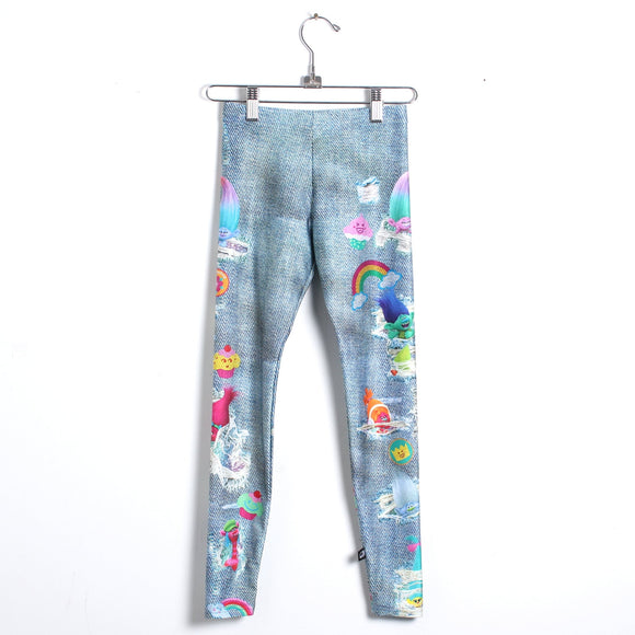 Trolls for Terez leggings