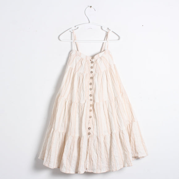 rylee & cru dress