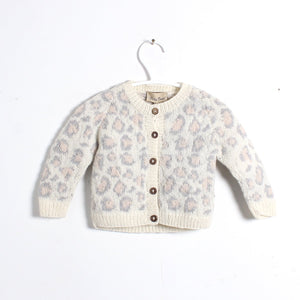 shirley bredal sweater