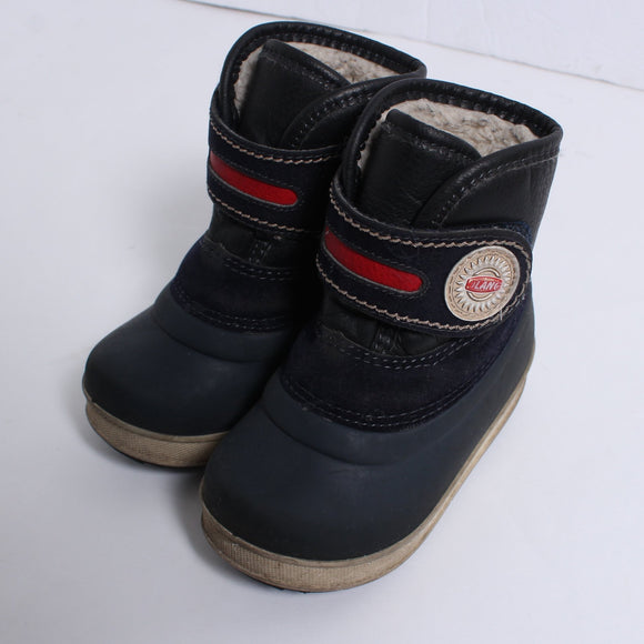 olang boots