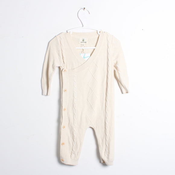 earth baby onepiece