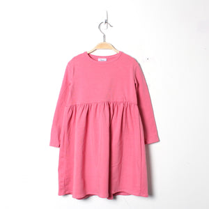 LWS Bamboo Dress - Pink