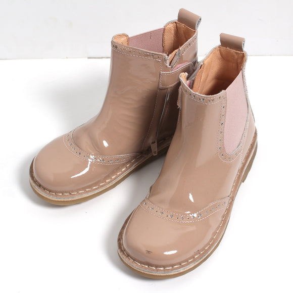 petit nord boots