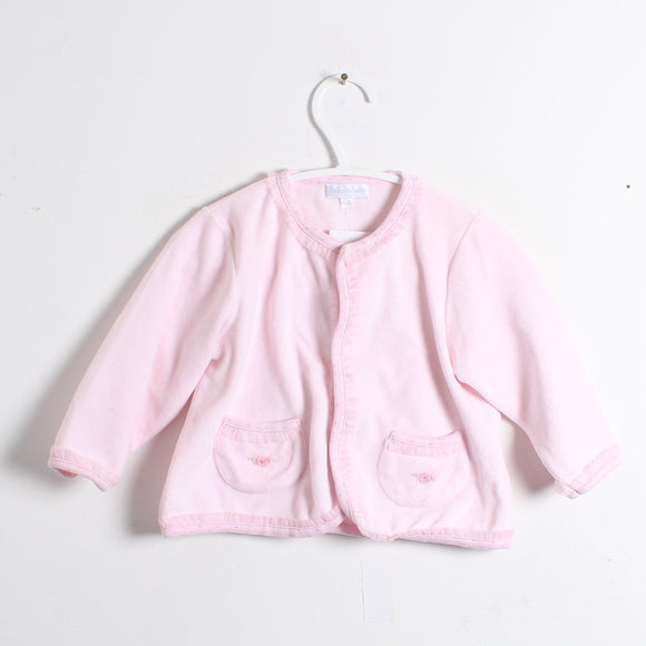 Magnolia Baby sweater