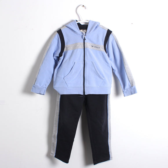 Armani Baby outfit