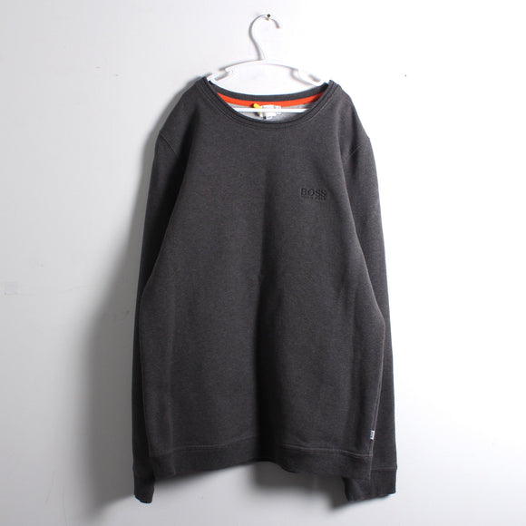 hugo boss sweatshirt