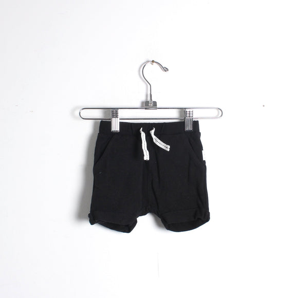 miles baby shorts