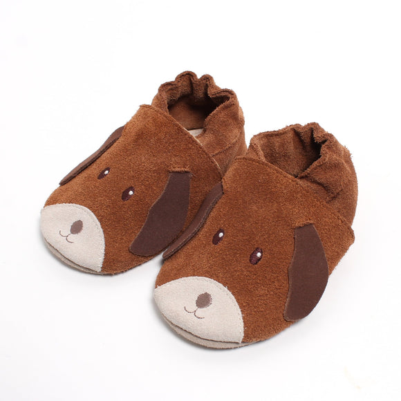 Mini Boden shoes