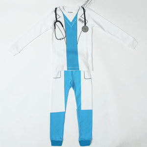 Doctor Playjamas - Sizes 2T -8