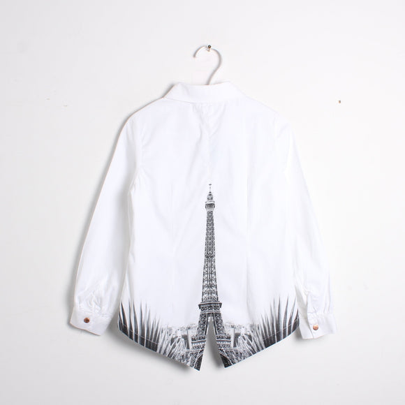 junior gaultier shirt