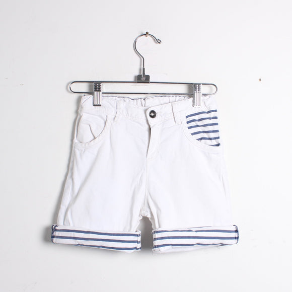 junior gaultier shorts