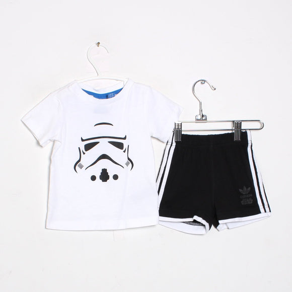 star wars for adidas outfit