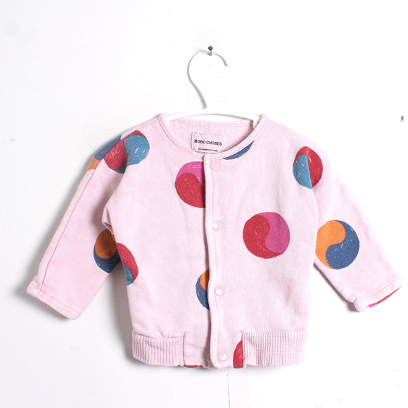Bobo Choses cardigan
