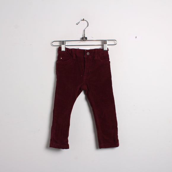 Carrament Beau pants