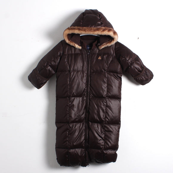 gap bundler/snowsuit