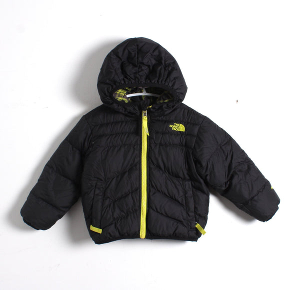 The North face reversable lightweight jacket