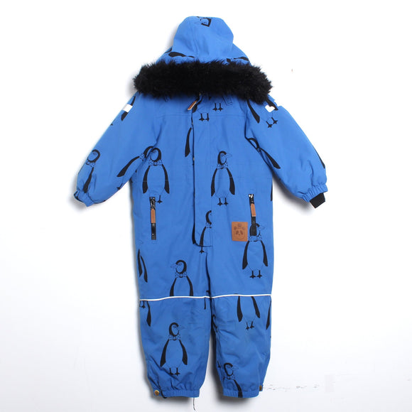 Mini Rodini snowsuit