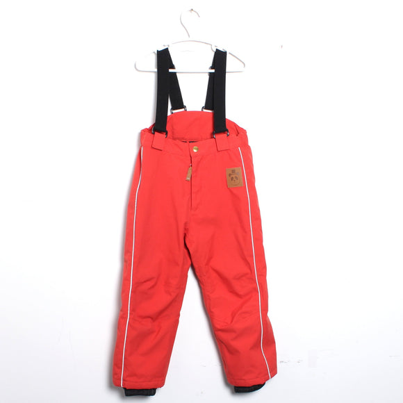 Mini Rodini snowpants