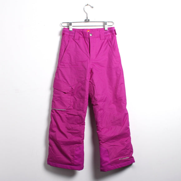 columbia snowpants