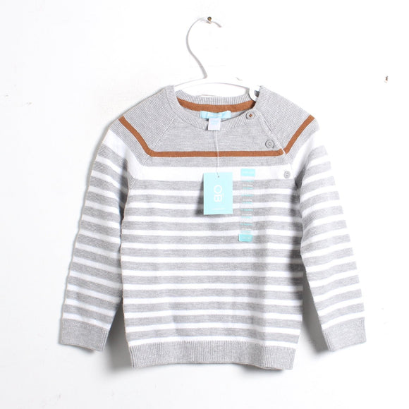 Okaidi sweater