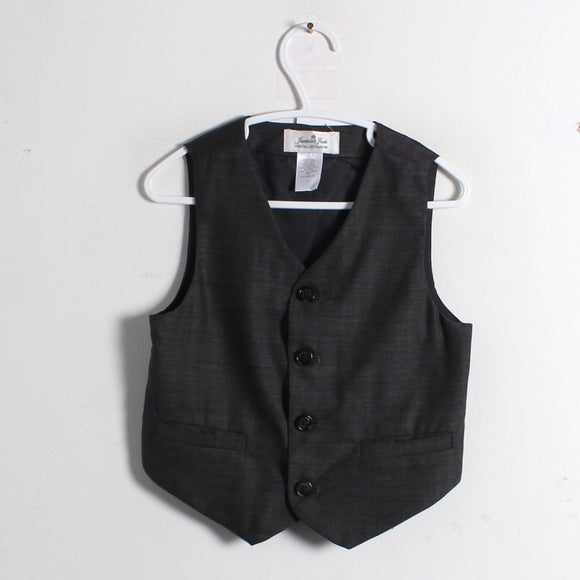 Janie and Jack formal vest