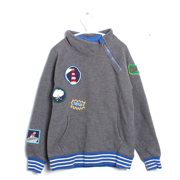 mini boden sweatshirt