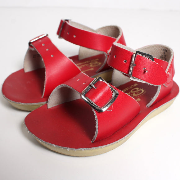 salt water sandals shoes