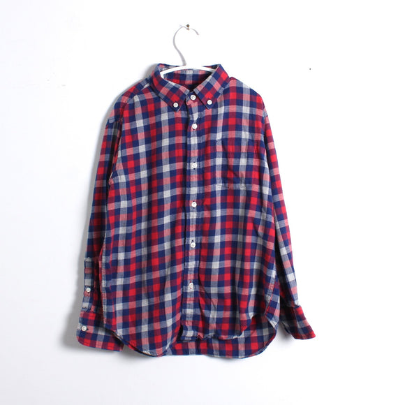 crewcuts dress shirt