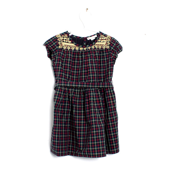 crewcuts short sleeve dress