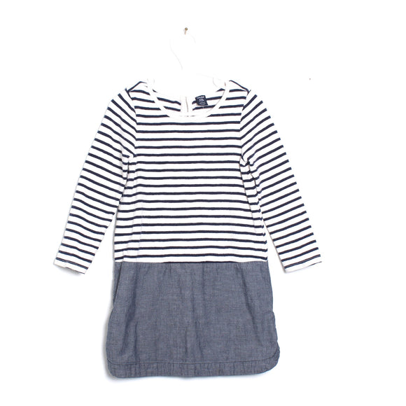 gap long sleeve dress