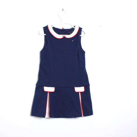 Tommy Hilfiger short sleeve dress