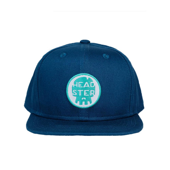 Headster Original Indigo Hat