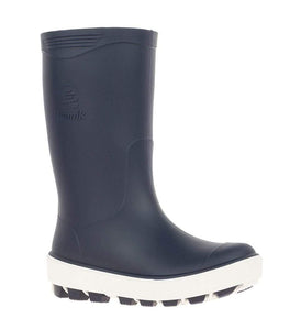 Kamik Rainboot - Riptide (navy/white)