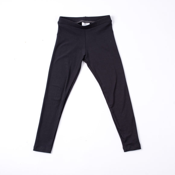 LWS charcoal grey leggings