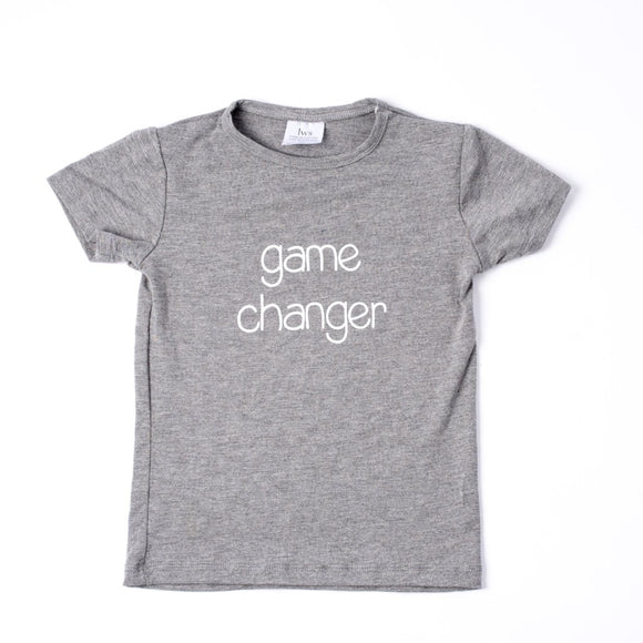 LWS gamechanger Tee