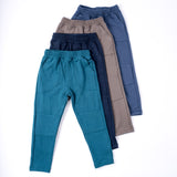 LWS Soft Pants II - Teal