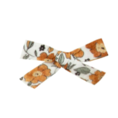 Rylee & Cru Bow with Clip - Bloom