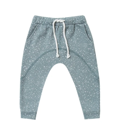 Rylee & Cru Snow James Pant - Blue