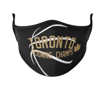 Champs Reusable Face Masks