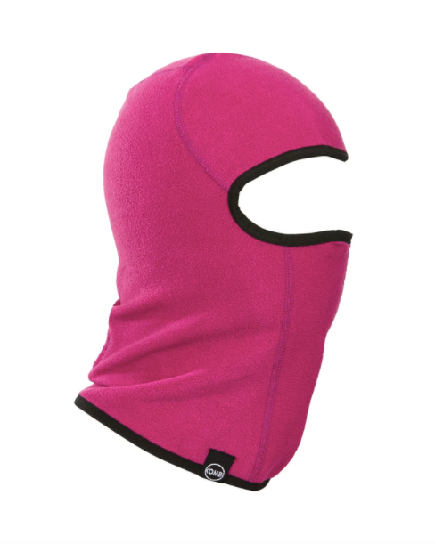 Kombi- The Comfiest Balaclava Children- Framboise