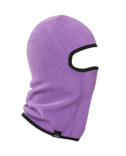 Kombi- The Comfiest Balaclava Jr- Amethyst