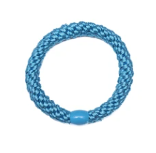kknekki elastic- bright blue