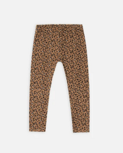 Rylee & Cru- Cheetah Legging