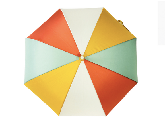 Grech & Co. Children's Sustainable Umbrella- Rust