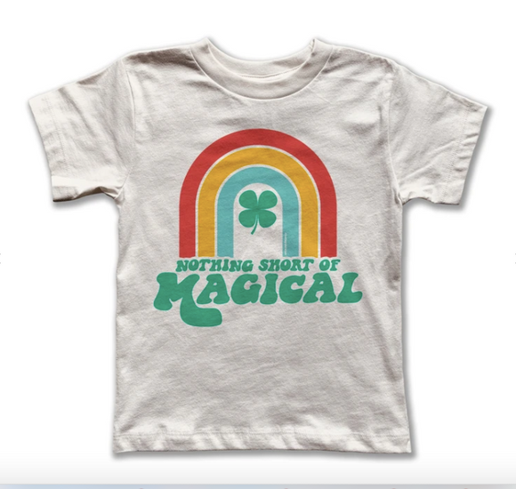 Rivet Apparel Co - Magical Tee