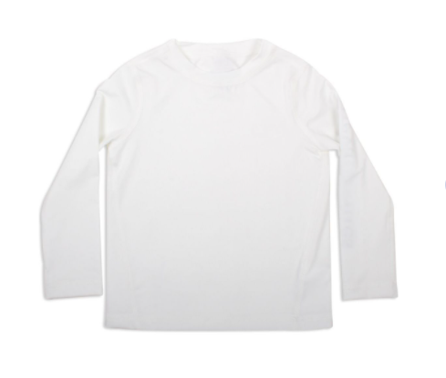 shade critters- Sun Shirt- White