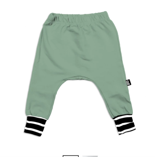 Whistle & Flute Bamboo Joggers - Sage